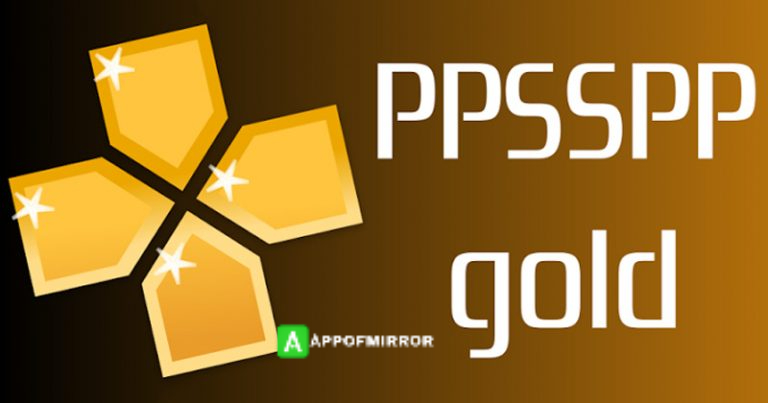 PPSSPP GOLD APK Download Latest 2021 Free For Android