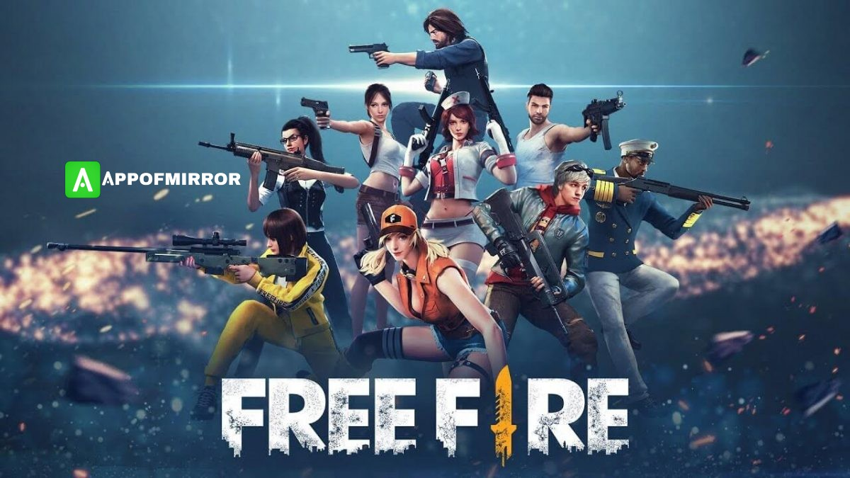 Read more about the article Garena Free Fire MOD APK 1.62.2 (Unlimited Diamonds) Download Latest 2021 Free