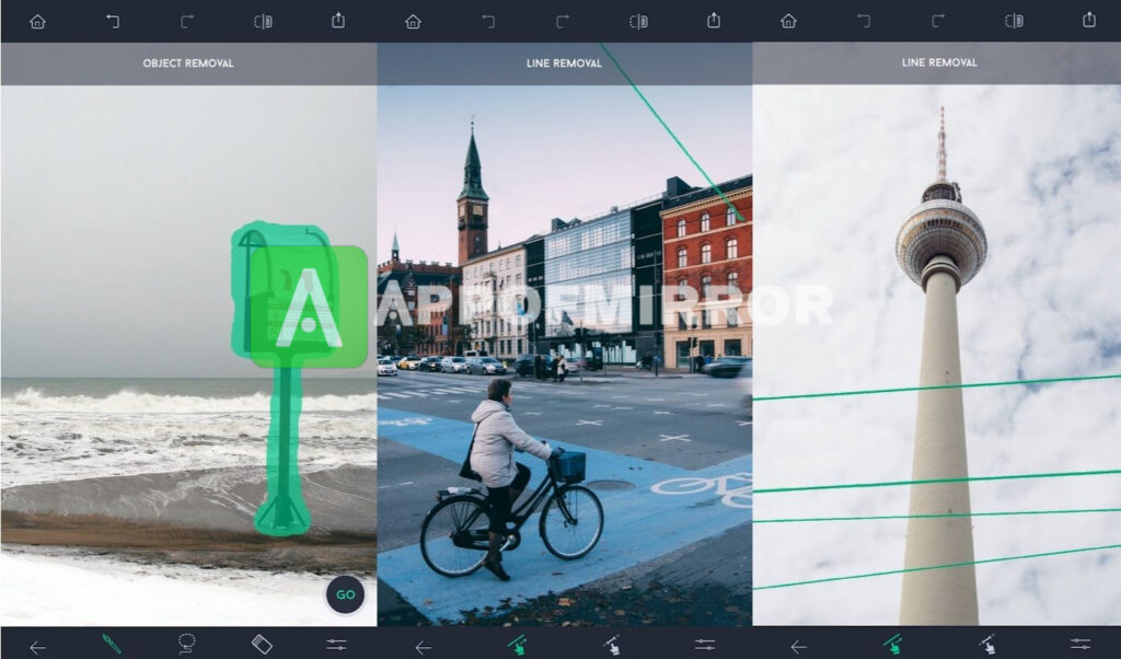 TouchRetouch MOD APK 4.4.16 Download (Patched) Latest Version 2021 Free