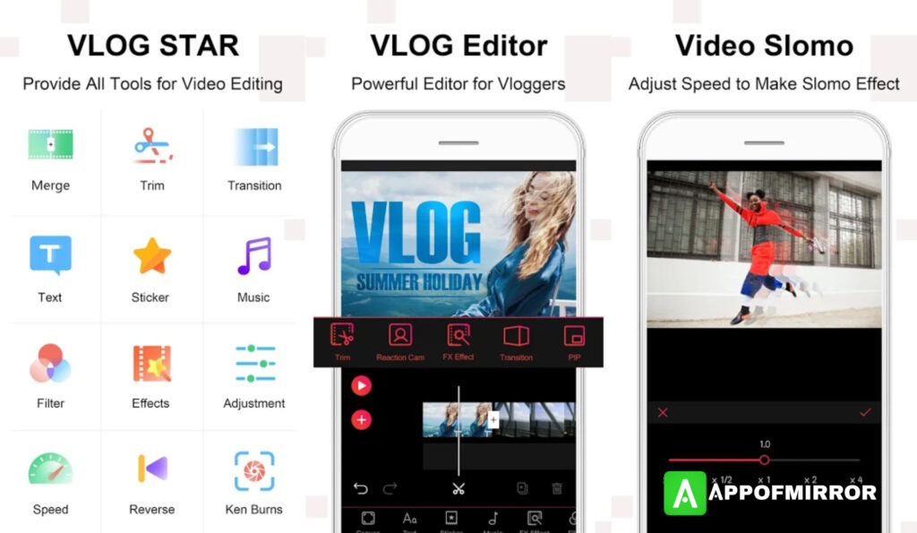 Vlog Star Mod Apk 5.4.0 Download (Without Watermark/VIP) Latest 2021 Free
