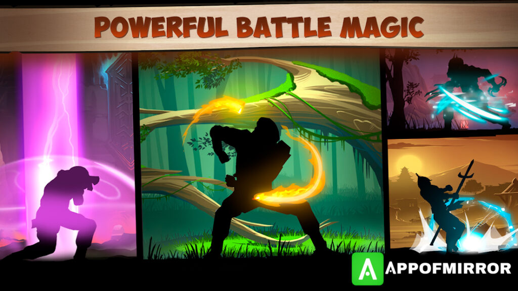 Download Shadow Fight 2 MOD APK 2.13.0 Unlimited Everything And Max Level Latest 2021 Free