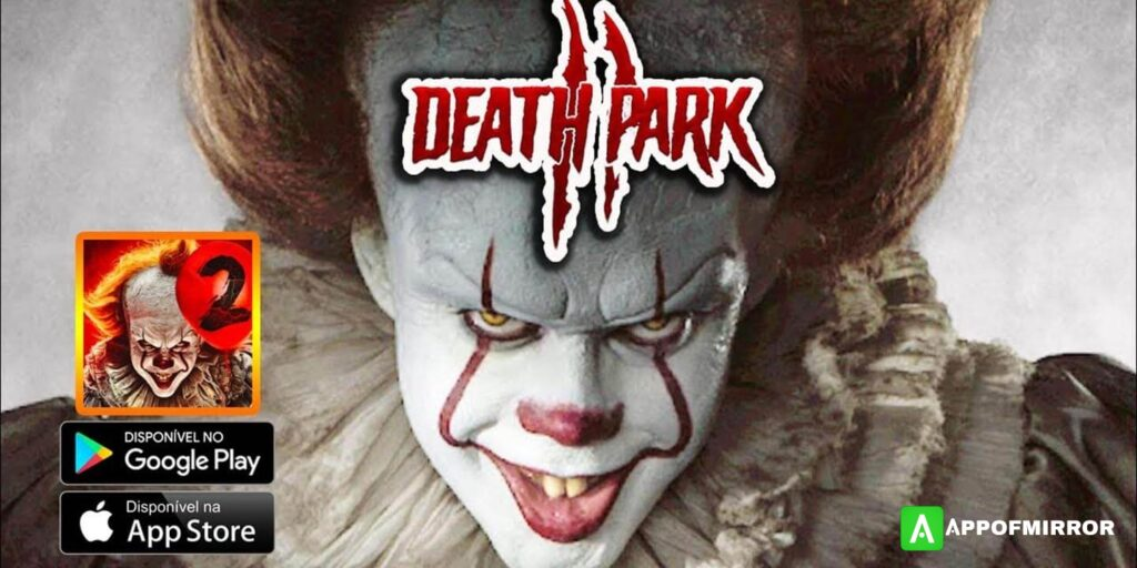Death Park 2 MOD APK 1.1.6 (Unlocked All) Download For Android 2021
