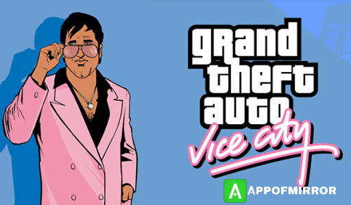GTA Vice City Lite APK+OBB DATA Highly Compresed 70Mb & 200Mb Download 2021 Latest Free