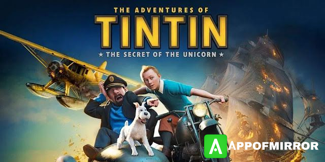 The Adventures of Tintin HD APK+Data 1.1.0 Download 2021 Latest Version Free