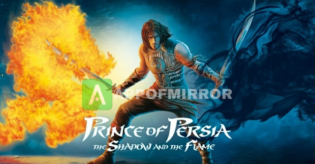 Prince of Persia Shadow & Flame APK 2.0.2 Download Latest 2021 Free for Android