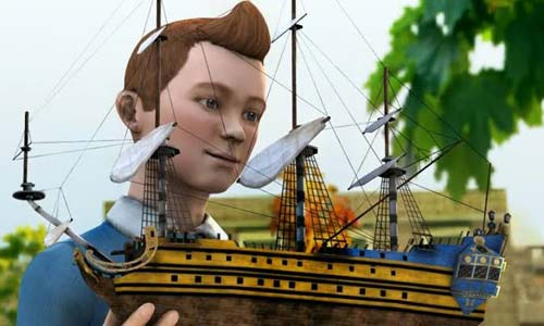 The Adventures of Tintin HD Apk+Data 1.1.0 Download Free