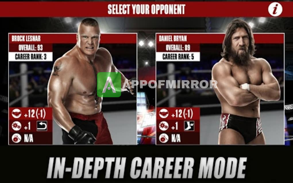 WWE 2K MOD APK+OBB Data 1.1.8117 (Highly Compressed) Download 2021 Latest Free