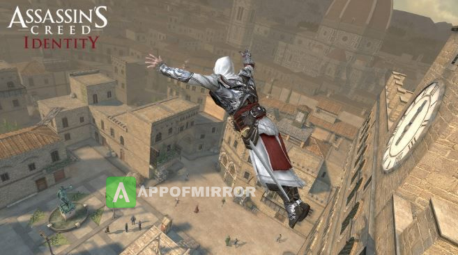 Assassins Creed Identity APK + Data 2.8.3 Download Latest 2021 Free For Android