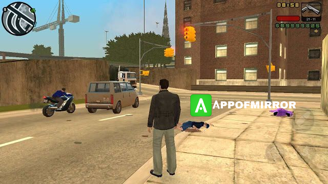 GTA Liberty City Stories Lite APK+OBB DATA Download 2021 Free For Android