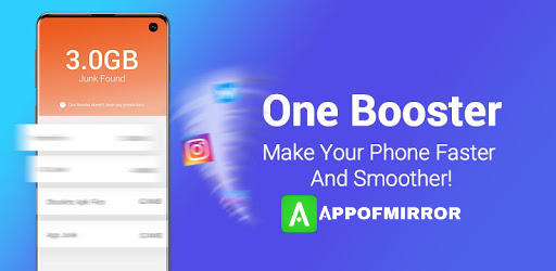 Read more about the article One Booster MOD APK 1.7.9.1 (Premium/Pro Unlocked) 2021 Latest Free