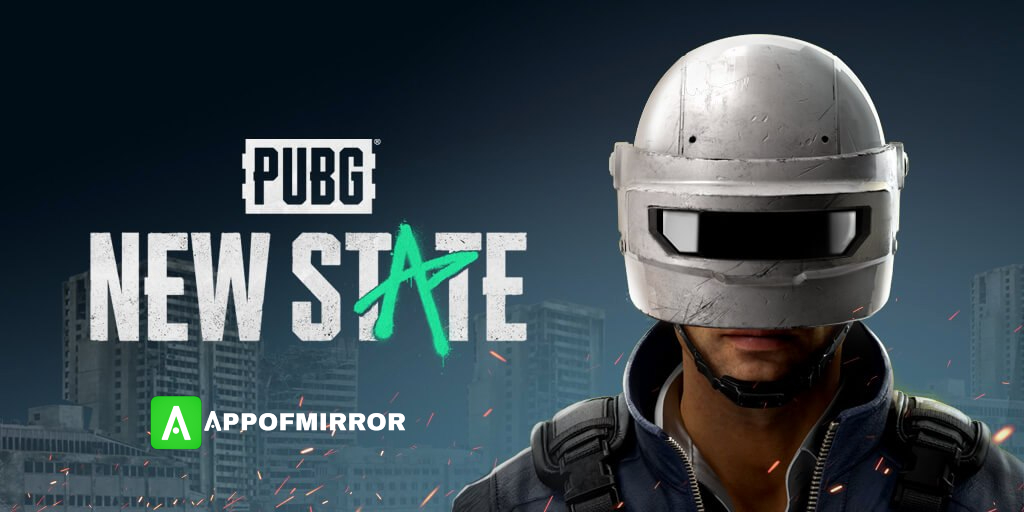 PUBG MOBILE New State APK Download For Android Free Latest 2021