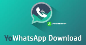 Read more about the article YOWhatsApp APK 8.95 Download (MOD/YoWhatsApp) Latest 2021 Free
