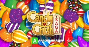 Read more about the article Candy Crush Saga MOD APK 1.209.2.1 (Unlocked) Latest 2021 Free