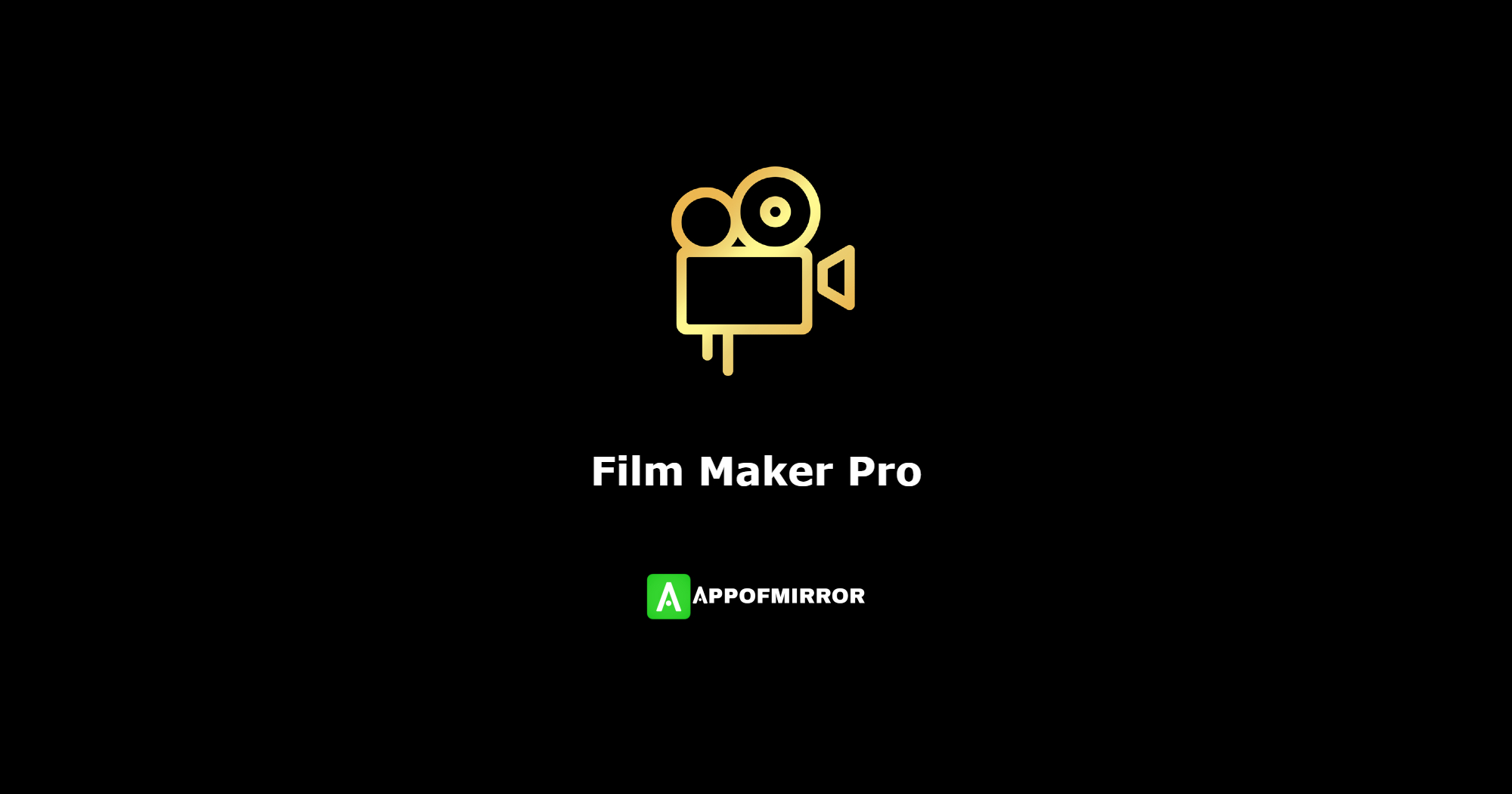 Read more about the article Film Maker PRO MOD APK 2.9.6.2 Download (All Unlocked) Latest 2021 Free