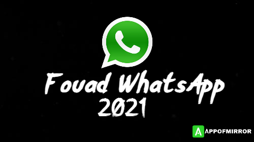 Read more about the article Fouad WhatsApp APK 9.00 Download Latest Version (MOD/Official) 2021 Free