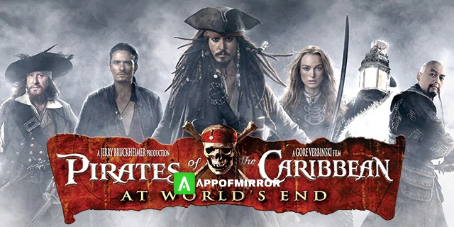 PIRATES OF THE CARIBBEAN - AT WORLD'S END PPSSPP Android ISO File Free Latest 2021