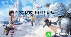 Read more about the article PUBG MOBILE LITE APK+OBB 0.21.1 Update Download Latest Version 2021 Free For Android