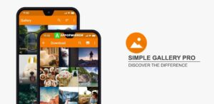 Read more about the article Simple Gallery MOD APK 6.21.2 (Pro Unlocked) Download 2021 Latest Free