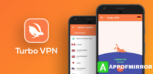 Read more about the article Turbo VPN MOD APK 3.6.7.4 (Premium) 2021 Download Latest Free