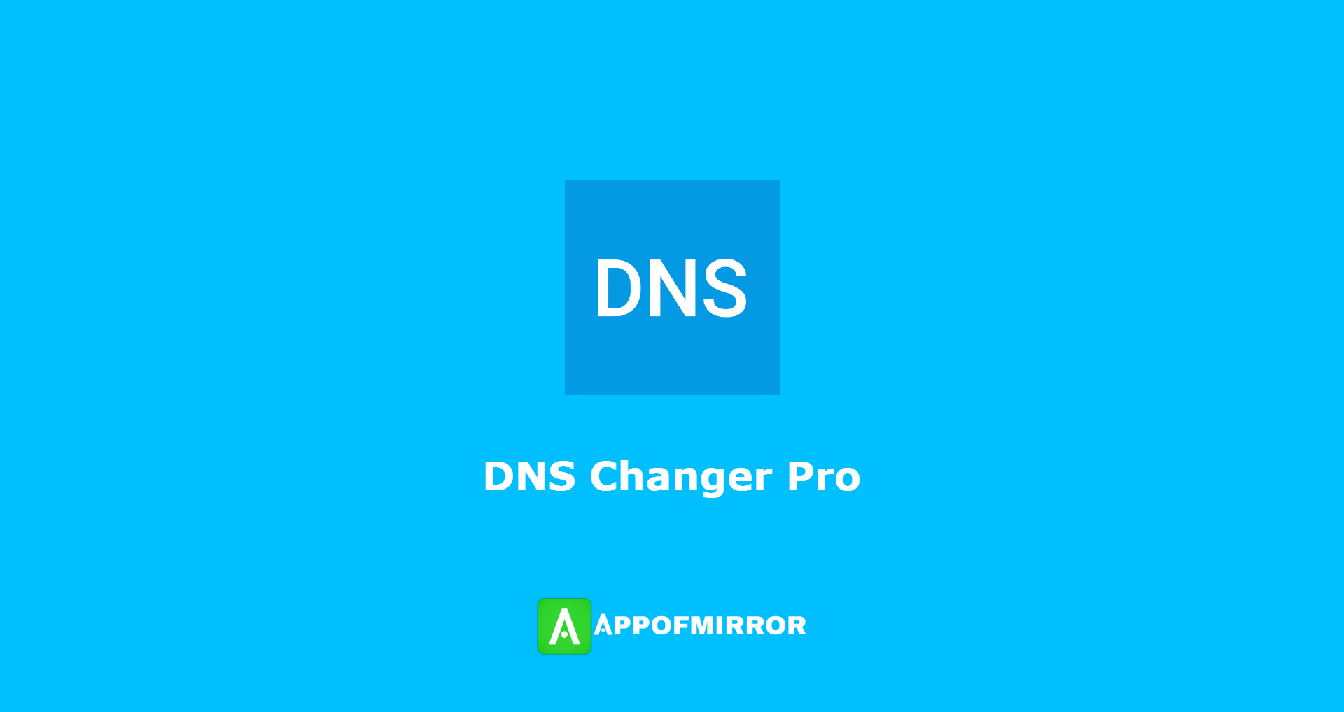 Read more about the article DNS Changer Pro MOD APK 1275r (Unlocked) Latest 2021 Free