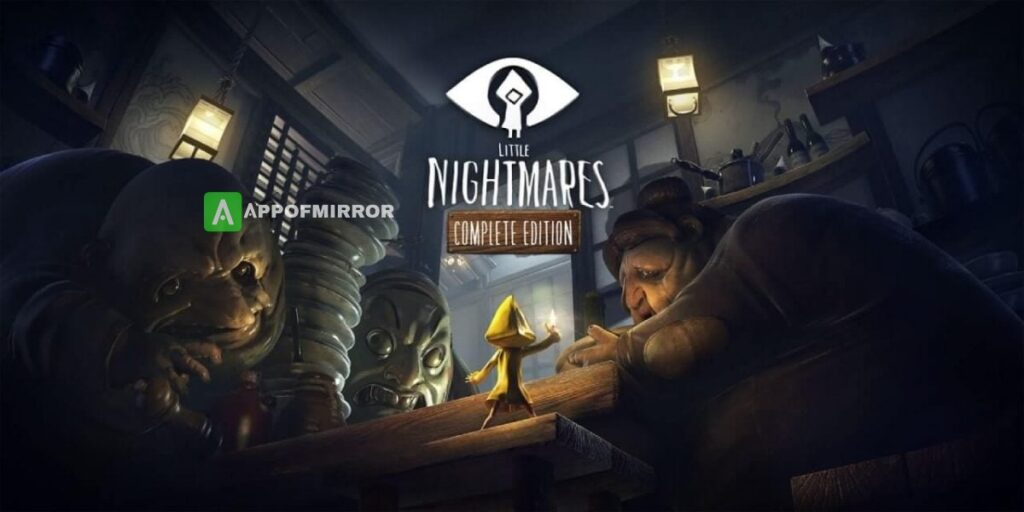Very Little Nightmares APK + OBB 1.2.0 (Full Paid) Download Free Latest 2021