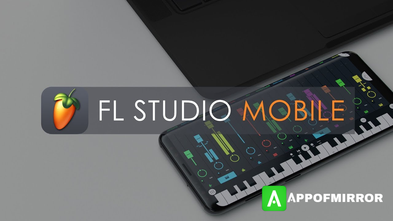 Read more about the article FL Studio Mobile MOD APK 3.6.6 (Patched/Unlocked) 2021 Latest Free