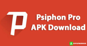 Read more about the article Psiphon Pro Mod APK 329 Unlimited Speed (Free Subscribed) Latest 2021