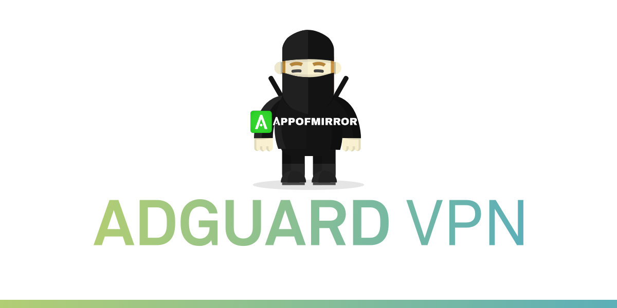 Read more about the article AdGuard VPN MOD APK 1.2.116 (Premium Unlocked) Latest 2021 Free