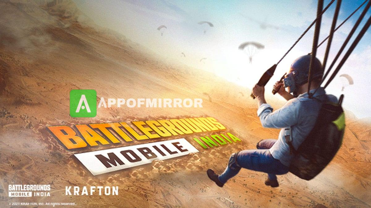 BATTLEGROUNDS Mobile India APK+OBB 1.0 Download Link (PUBG INDIA) Latest 2021 Free