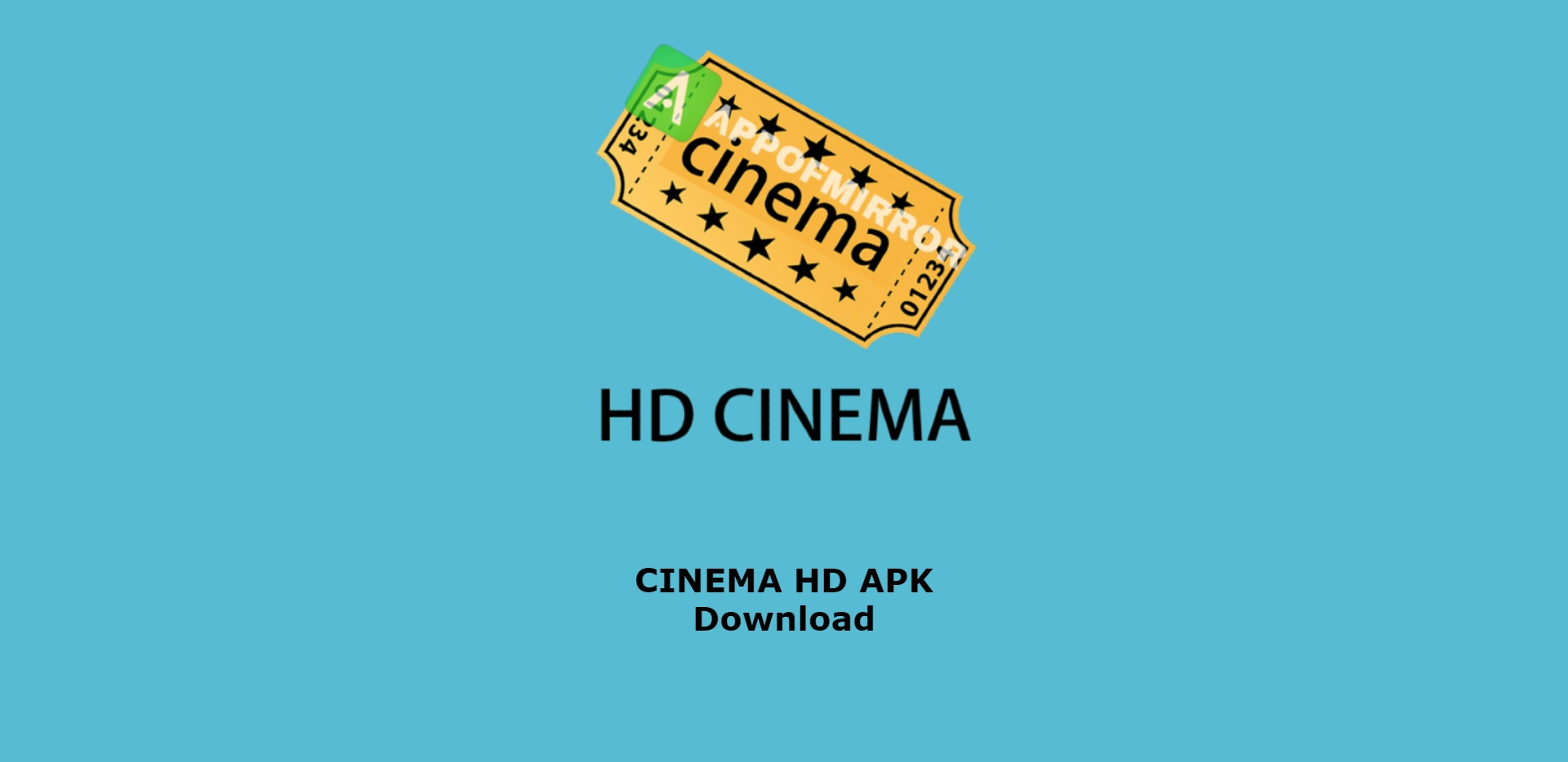 Read more about the article Cinema HD MOD APK 2.4.0 Download (No Ads+Lite/Cinema HD APK) Latest 2021 Free