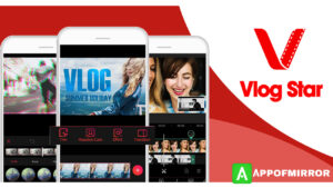 Read more about the article Vlog Star MOD APK 5.4.0 (Without Watermark/VIP) Latest 2021 Free