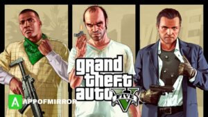 Read more about the article GTA 5 MOD GTA San Andreas APK+OBB Data (Visa 2/5) Download 2021 Latest Free For Android