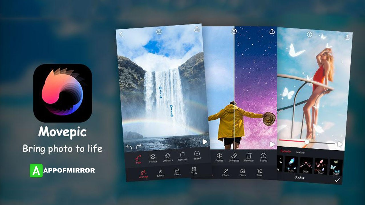 Read more about the article MovePic MOD APK 2.9.5 (No Watermark/VIP Unlocked) 2021 Download Latest Free