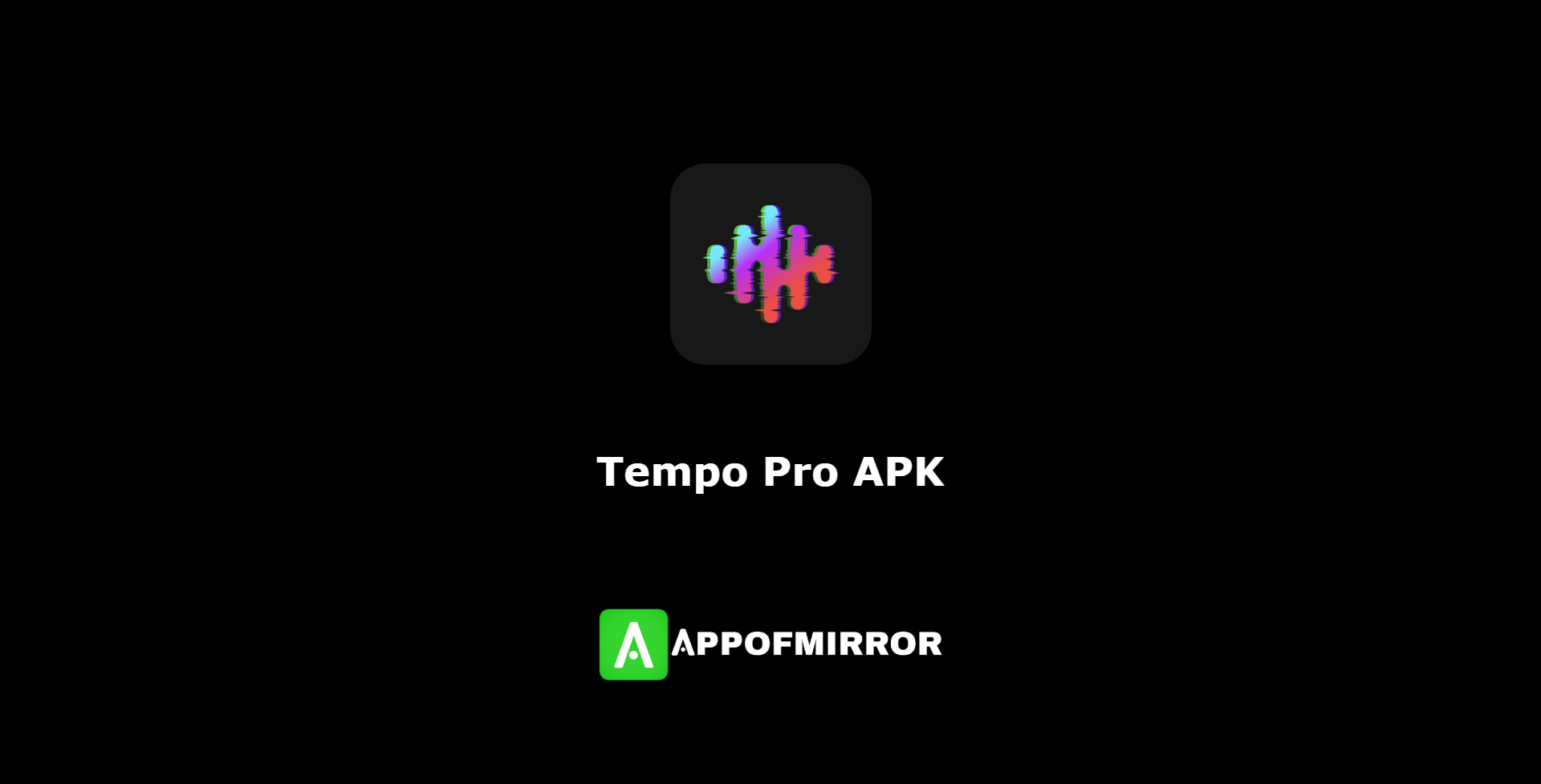 Read more about the article Tempo MOD APK 2.3.1.2 (Pro/Without Watermark/VIP) Download 2021 Latest Version Free
