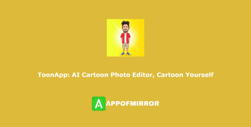 ToonApp MOD APK 1.0.48 Download (Pro/Without Watermark) Latest Version 2021 Free