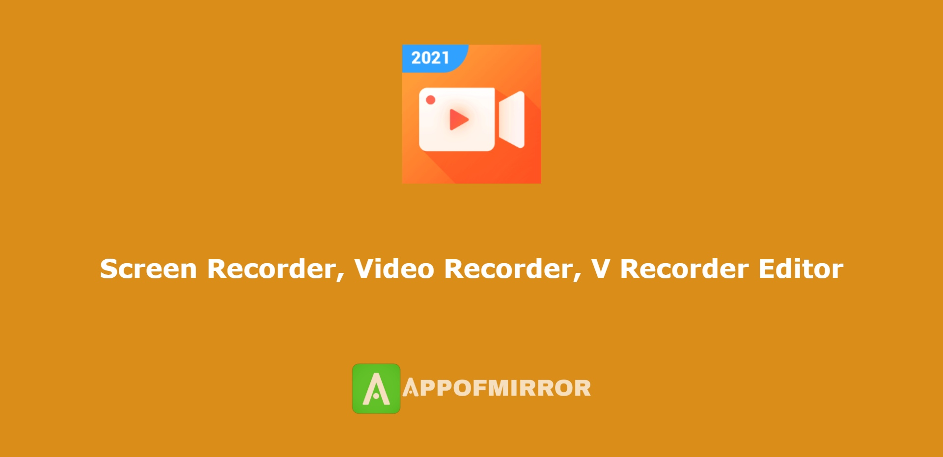 Read more about the article V Recorder MOD APK 6.3.3 (NO Watermark/VIP) Download 2021 Latest Version Free