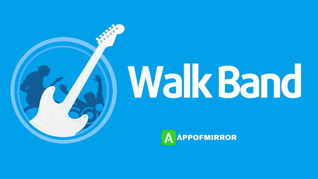 Read more about the article Walk Band MOD APK 7.5.0 (VIP Unlocked) 2021 Download Latest Version Free