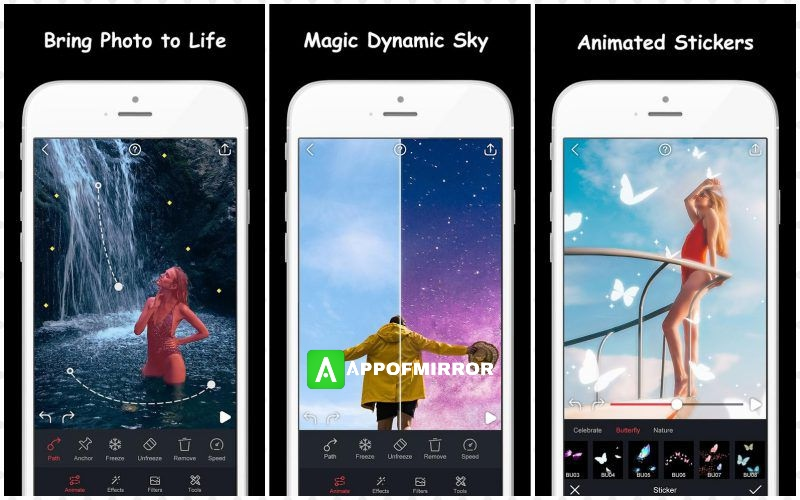MovePic MOD APK 2.8.2 (No Watermark/VIP Unlocked) 2021 Download Latest Free