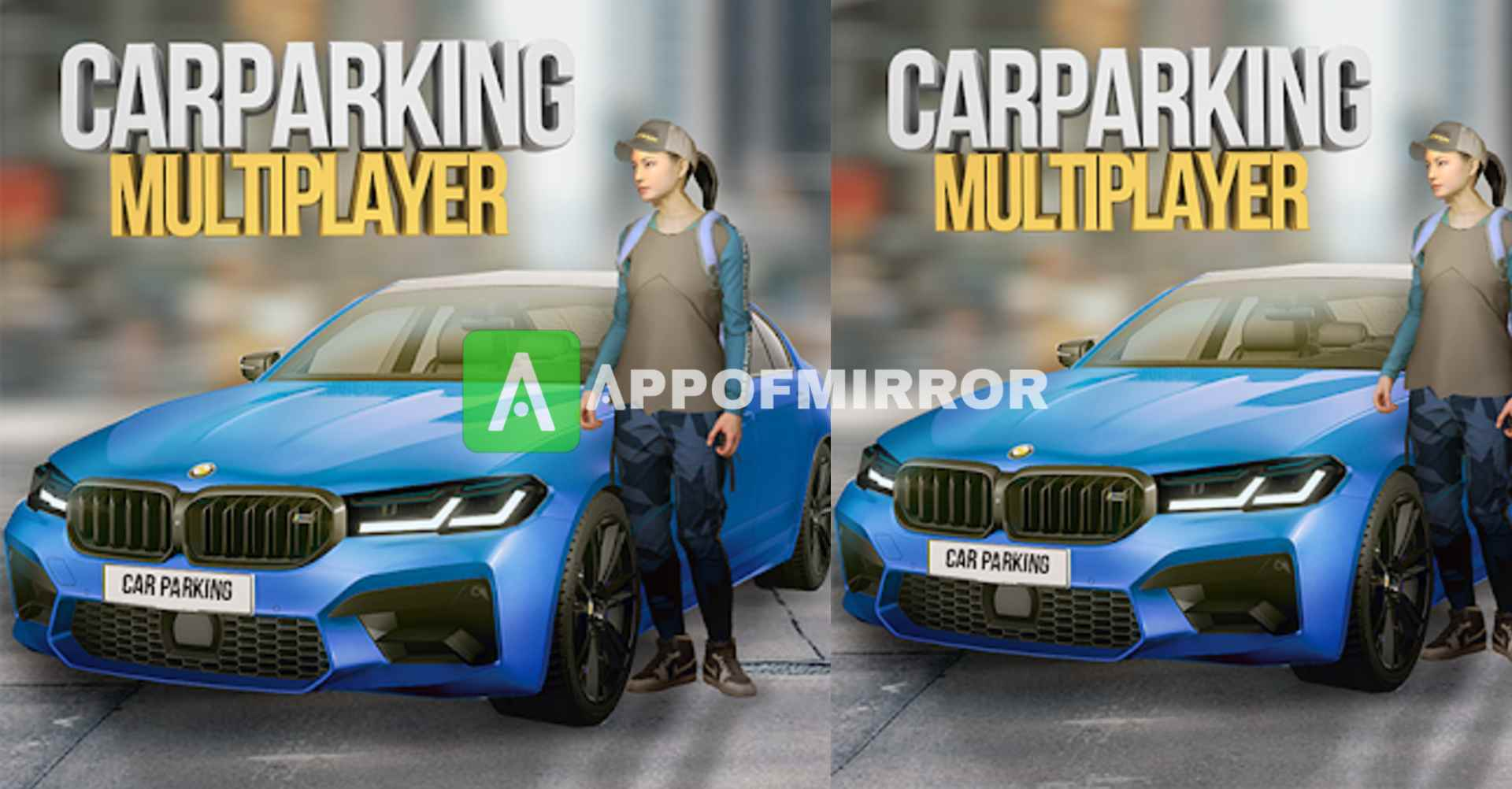 Read more about the article Car Parking Multiplayer MOD APK 4.8.3.6 (Unlimited Money) 2021 Latest Free