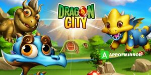 Read more about the article Dragon City MOD APK 12.3.3 (Unlimited Money/Gems) 2021 Free