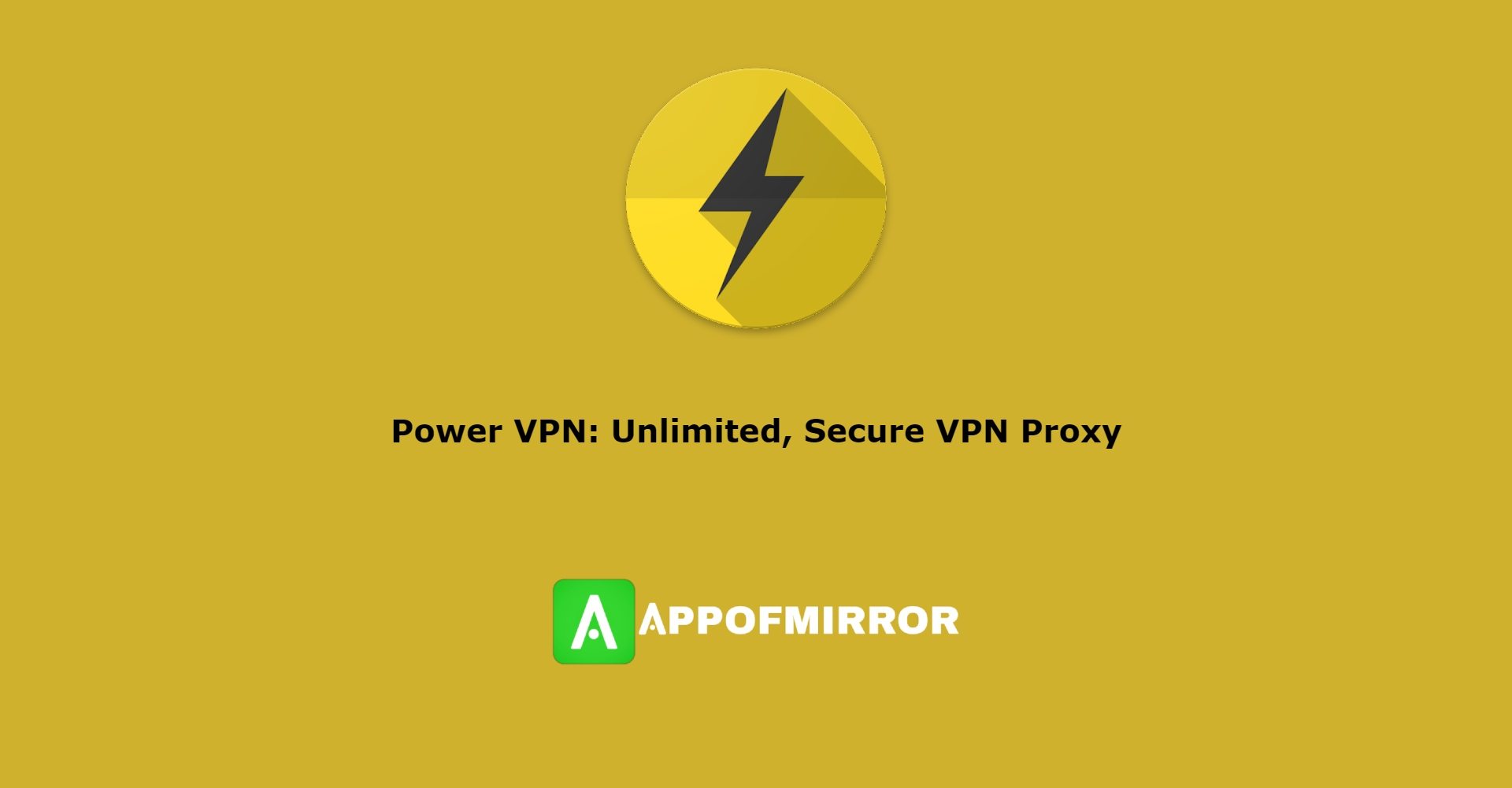 Read more about the article Power VPN MOD APK 1.95 (Pro+Unlimited) 2021 Latest Version Free