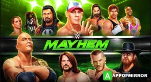 Read more about the article WWE Mayhem MOD APK 1.48.129 (Unlimited Money & Gold) 2021 Free